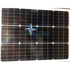 Солнечная панель SA-50, 50W